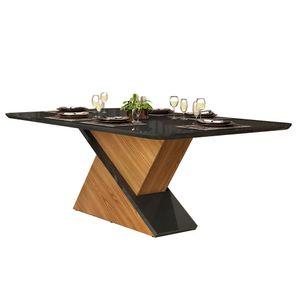 bel-air-moveis-mesa-de-jantar-zafira-nobre-preto-200x100-canto-arredondado