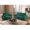 bel-air-moveis-conjunto-de-sofa-2-e-3-lugares-500-veludo-esmeralda-rondomoveis-ambientado