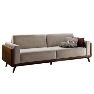 bel-air-moveis-sofa-lara-moveis-estofado-cezanne-linen-look-champagne-galaxy-caramelo