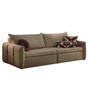 bel-air-moveis-sofa-lara-vinci-modulo-3-lugares-tecido-velud-castor