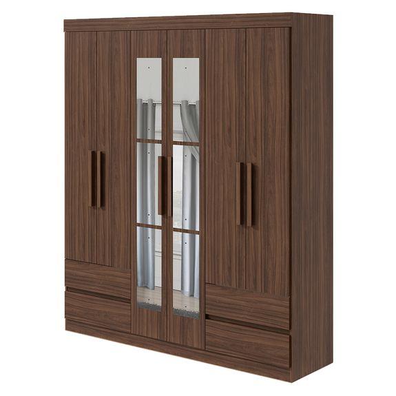 1-belair-moveis-guarda-roupa-armario-zeus-6-portas-4-espelho-lopas-imbuia-2020