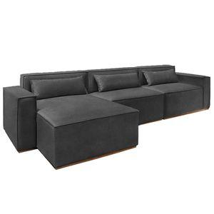 bel-air-moveis-sofa-rondomoveis-391-392-braco-esquerdo-sem-branco-chaise-direita-camurca-araxa