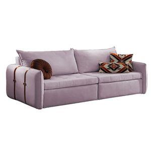 bel-air-moveis-sofa-lara-moveis-cama-vinci-veludo-rose