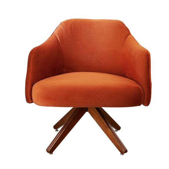 bel-air-moveis-cadeira-lygia-giratoria-lara-moveis-veludo-terracota