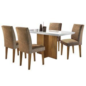bel-air-moveis-conjunto-mesa-de-jantar-berlim-4-cadeiras-grecia-imbuia-tecido-animale-chocolate