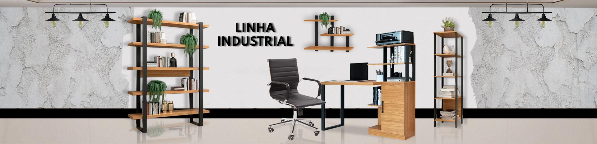 Decorador - Linha Industrial