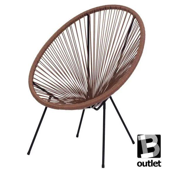 cadeira-cancun-marrom-logo