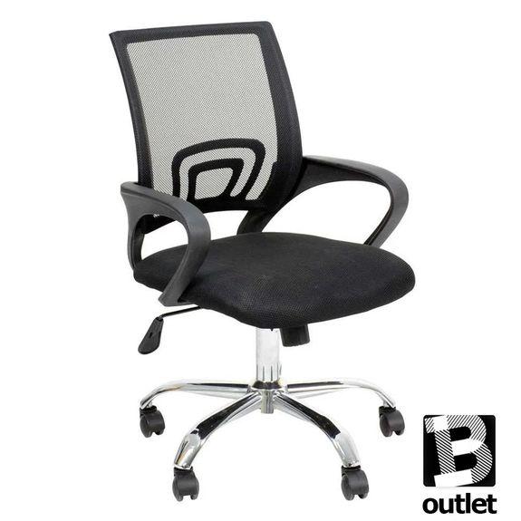 cadeira-diretor-tela-mesh-preta