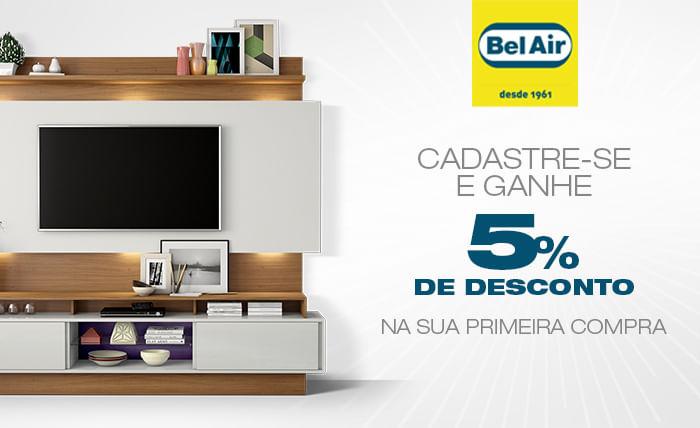 37bbf0982 Bel Air Móveis